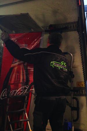 Coca Cola Carlsbergskab flyttes