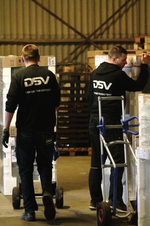 Dan Service er DSV teknik afdeling Nordjylland hvidevarer