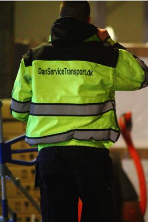 DanServiceTransport.dk